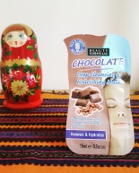 Beauty Formulas Chocolate Face Mask