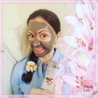 Beauty Formulad Chocolate Face Mask