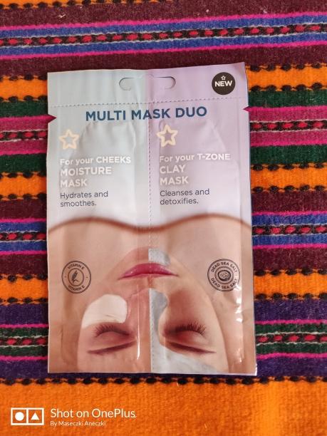 Multi Mask DUO