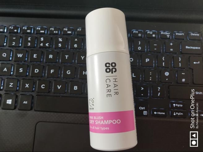 COOP Dry Shampoo