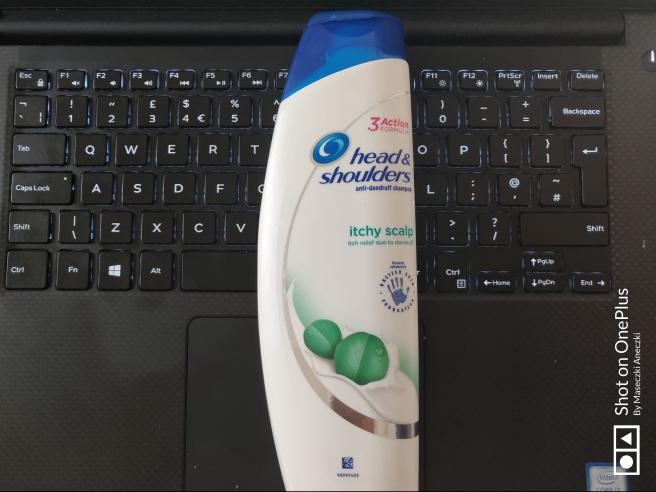 Head&Shoulders Shampoo Itchy Scalp