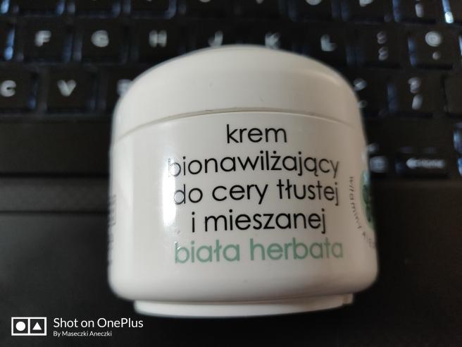 Ziaja Bio Moisturising Cream