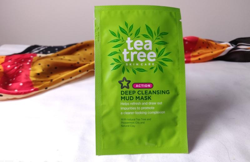 tea tree superdrug